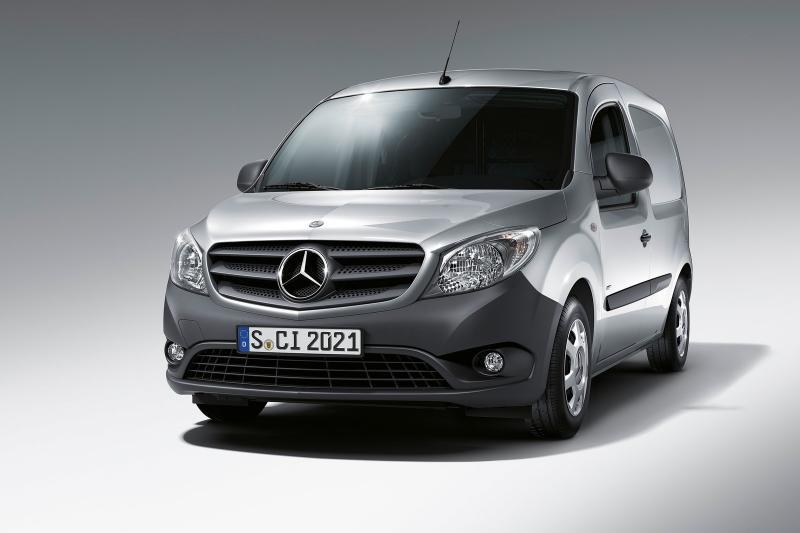 Mercedes-Benz Citan Combi
