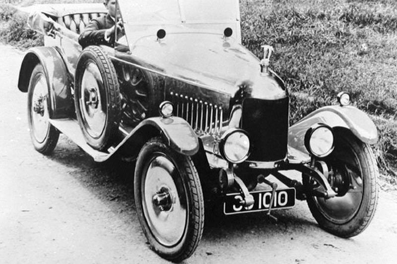 Zouden de elektrische MG ZS EV-rijders dit weten over 'hun merk'?