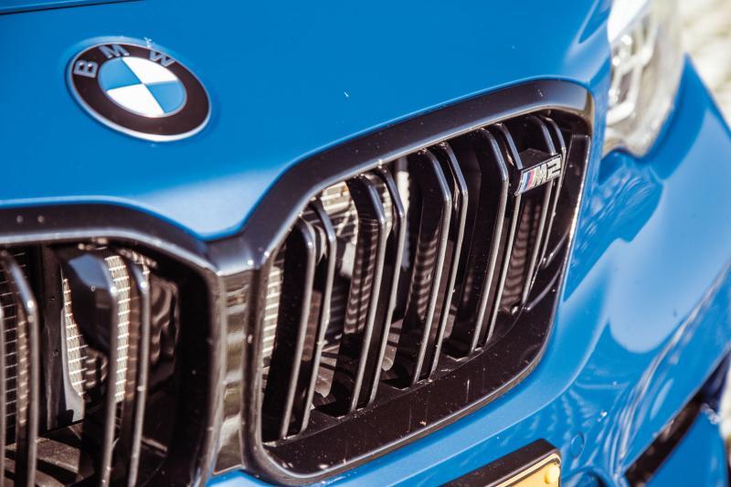 BMW M3 E30 vs. BMW M2 CS - De tovenaar en zijn leerling