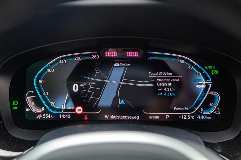 Test - Rijden in de nieuwe BMW 530e is een leerzame ervaring