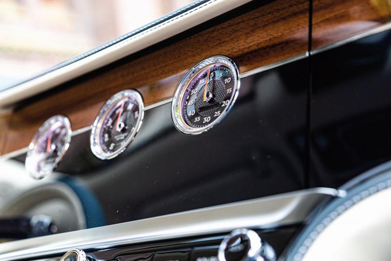 Eerste review: Bentley Flying Spur (2020)