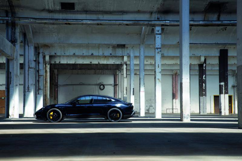Porsche Taycan of Harley Davidson Livewire: Welke willen we?