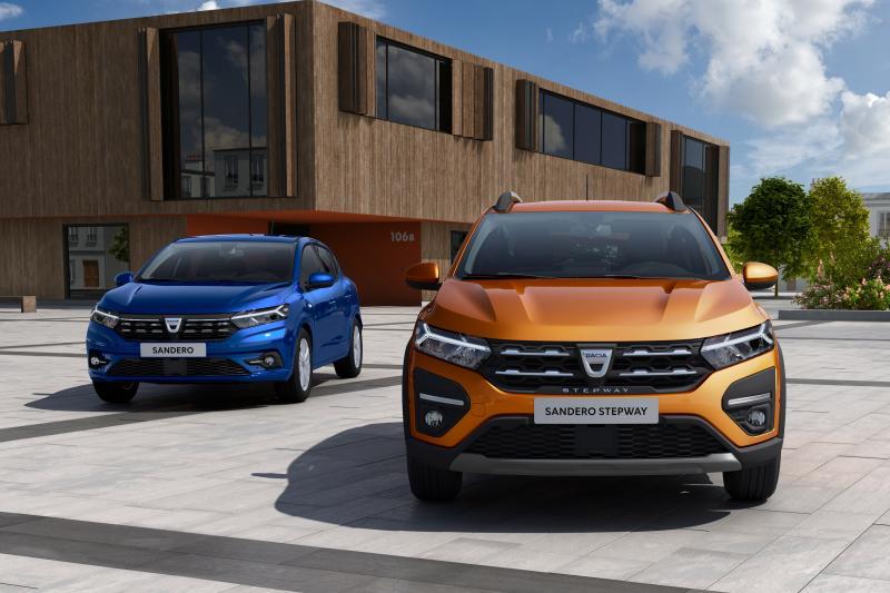 Prijsvergelijking: hoe goedkoop is een Dacia Sandero eigenlijk?