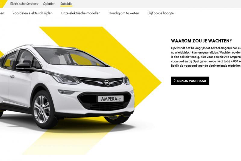 Subsidie elektrische auto: 7 belangrijke spelregels
