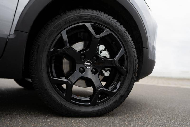 Verschil Opel Mokka en Opel Crossland: je moet eens raden welke het kleinst is