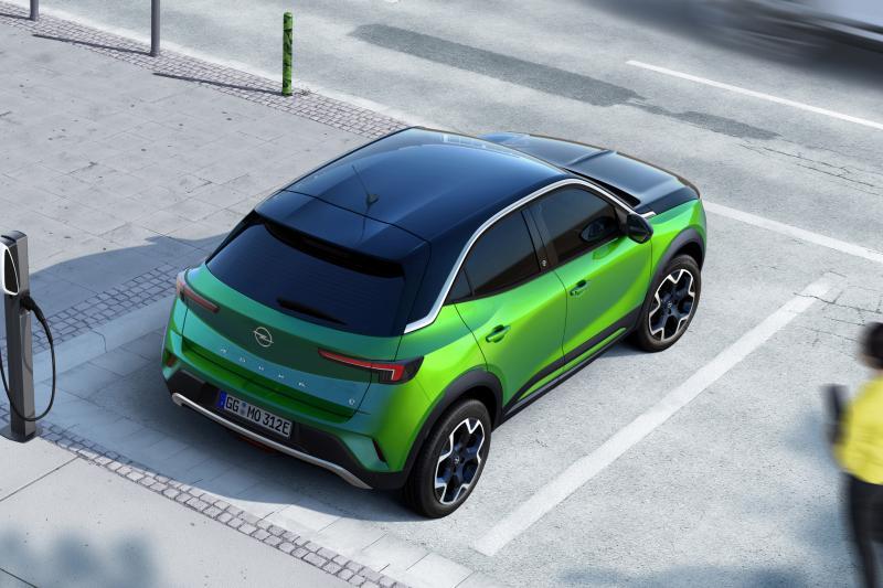 Descubra el nuevo Opel Mokka: las noticias en 5 hechos