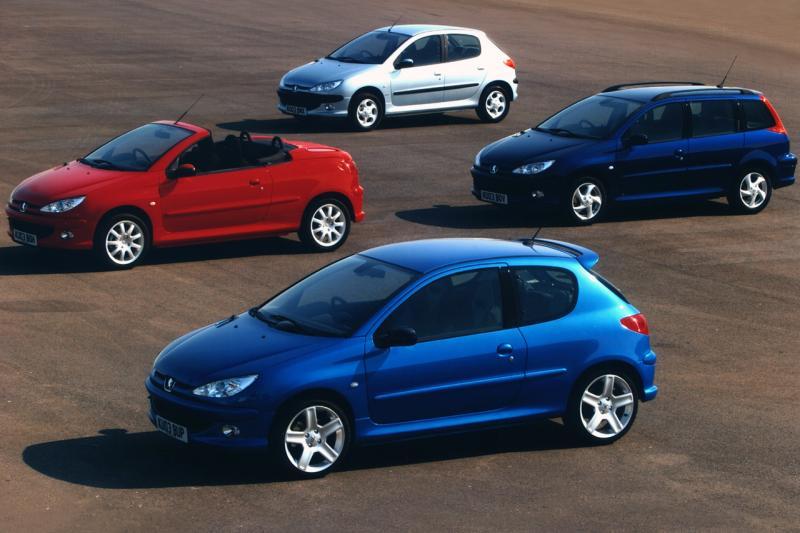 Aankooptips Peugeot 206 occasion: uitvoeringen, problemen, prijzen