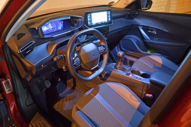Test Ford Puma, Peugeot 2008 en Volkswagen T-Cross: waarom de ruimtste niet de beste vakantieauto is
