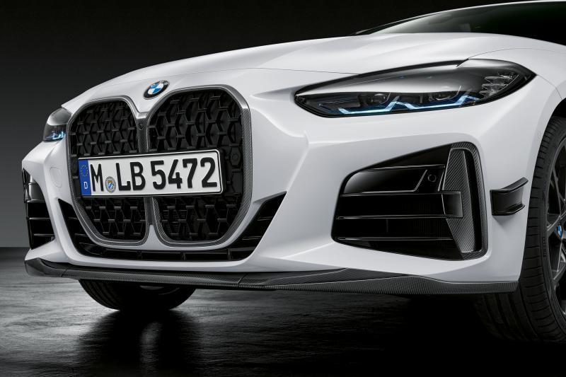 Waarom de hazetanden van de BMW 4-serie historisch verantwoord zijn