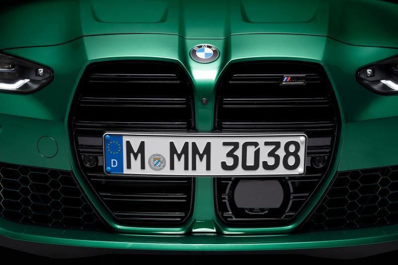 BMW heeft schijt aan jullie mening! De veel te grote nieren blijven ...