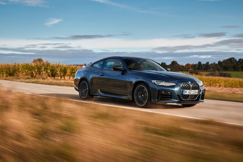 Test - Ben je in de BMW 4-serie gestapt, dan wil je er nooit meer uit