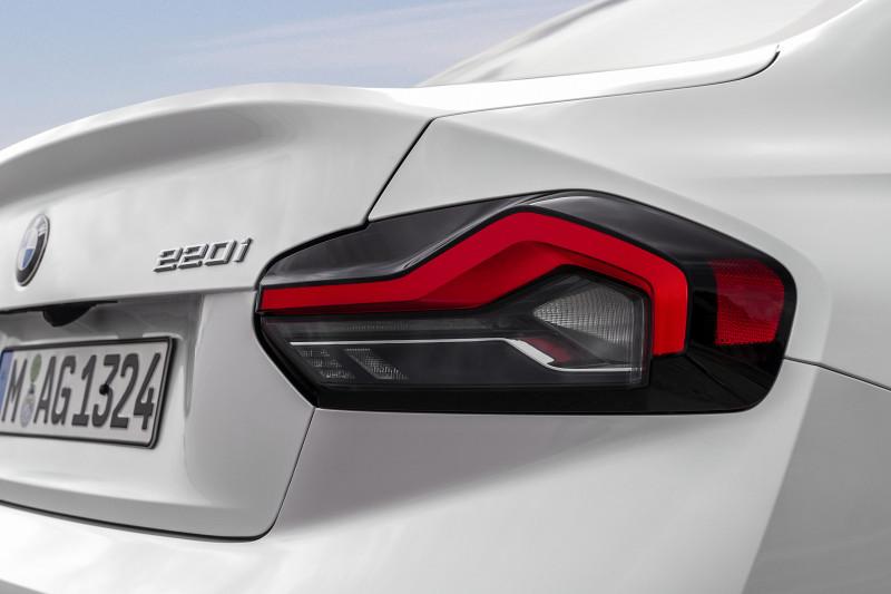 É assim que o novo BMW Série 2 Coupé rouba o coração dos fãs obstinados da BMW