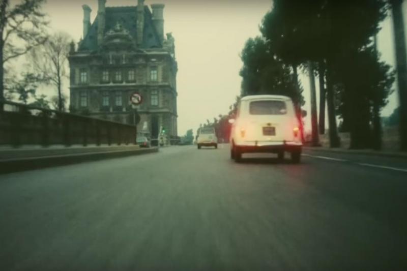 C'était un rendez-vous: Zo is het om door een verlaten Parijs te racen