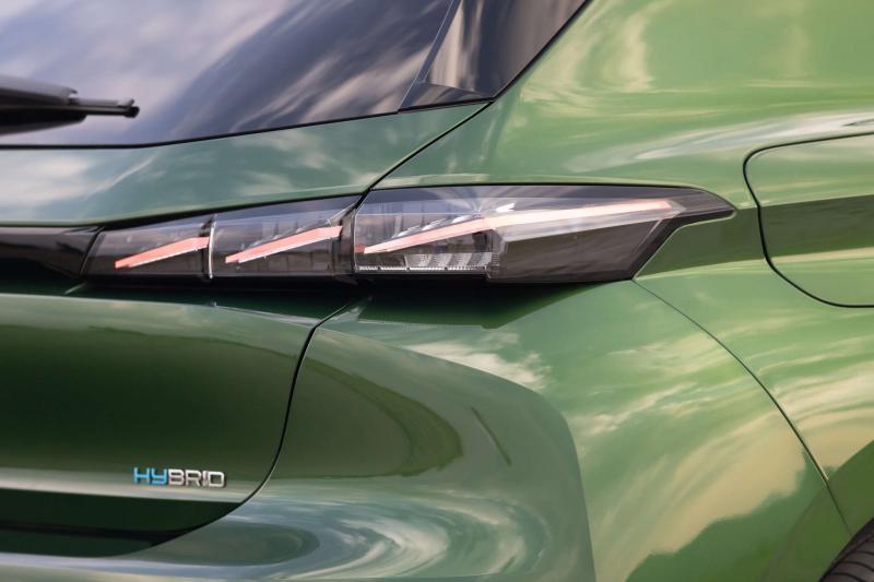 Eerste review: nieuwe Peugeot 308 (2021) is het mooiste meisje van de klas