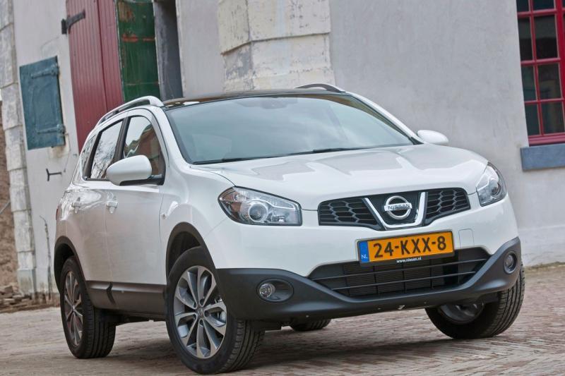 Waarom de Nissan Qashqai een icoon is: terugblik op een succesmodel