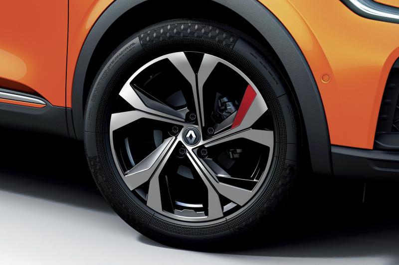 Nieuw voor Nederland: de Renault Arkana komt eraan