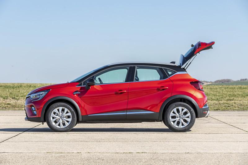 Test: is de Ford Puma duurder dan de Renault Captur en de VW T-Cross?
