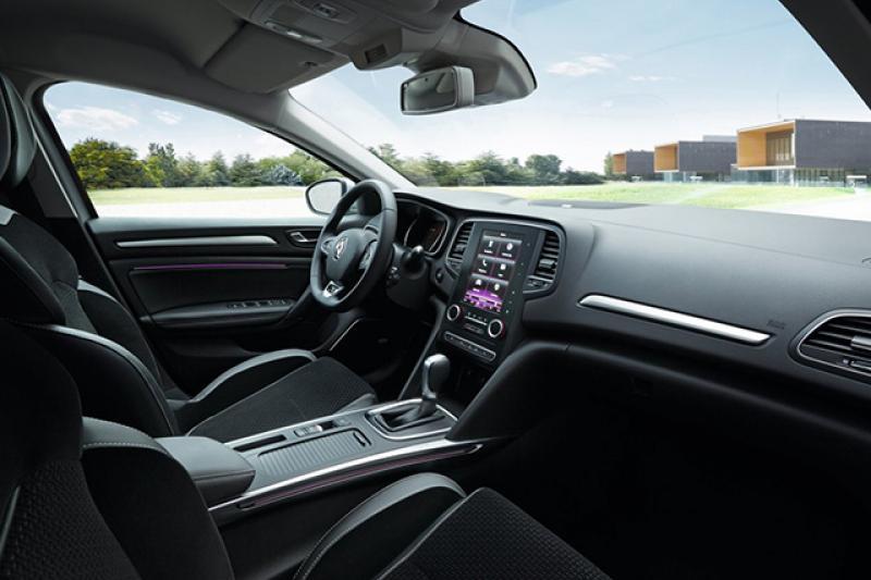 Renault Mégane estate prijzen en specificaties