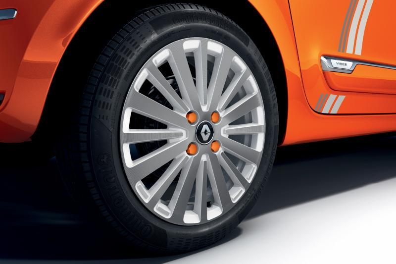Prijs elektrische Renault Twingo Z.E. gaat hoog uitvallen