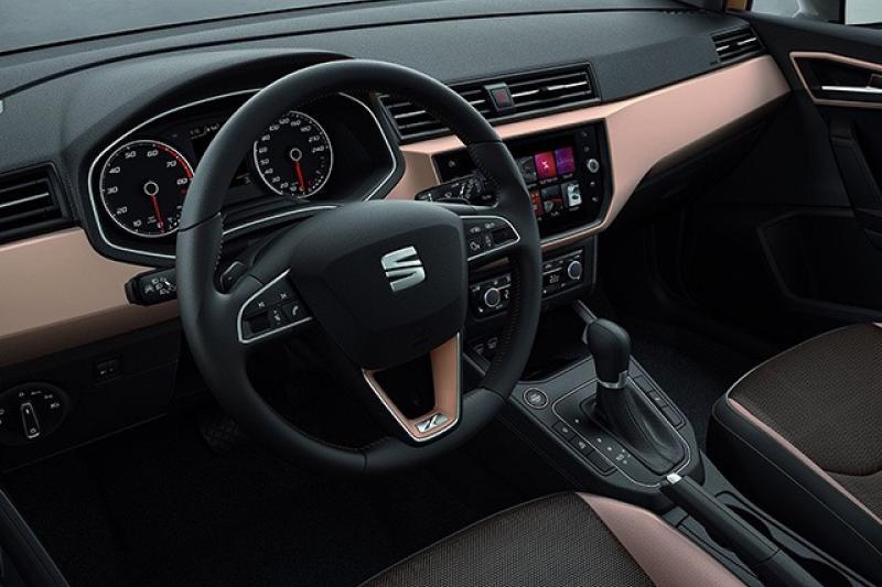 Seat Ibiza prijzen en specificaties