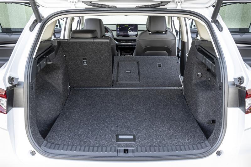 """Elektro-SUV testen: Mercedes EQA bekommt """"Packing""""-Lektion von Skoda Enyaq iV und Volkswagen ID.4"""