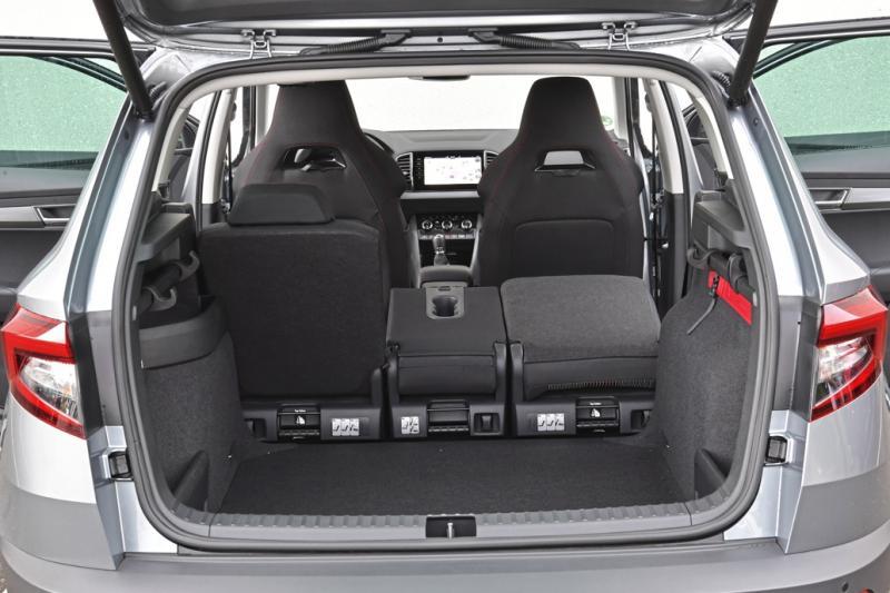 Mega SUV-test: waarom zou je kiezen voor de Skoda Karoq?