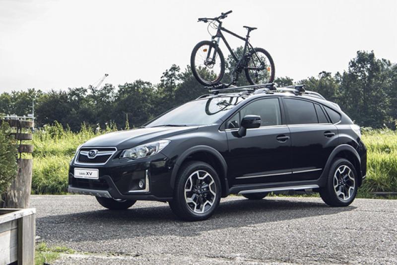 Subaru XV prijzen en specificaties