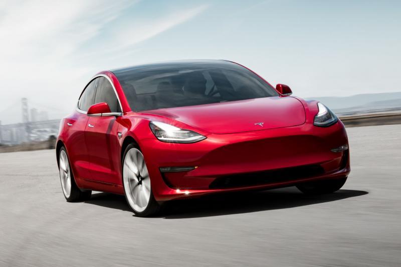 Tesla ziet nettowinst vertienvoudigen (!) in tweede kwartaal 2021