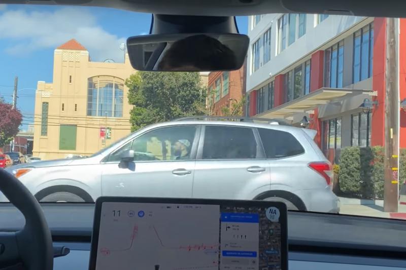 Misleidende claims! Amerikaanse senatoren willen onderzoek naar Tesla Autopilot en 'Full Self-Driving'