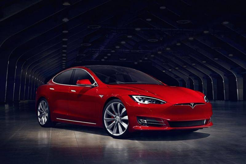 Tesla Model S prijzen en specificaties