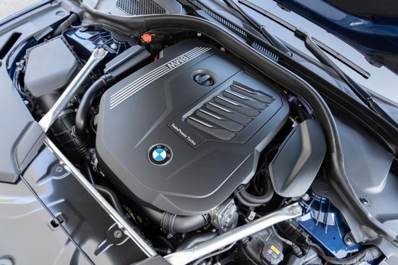 Test BMW 5-serie en Mercedes E-klasse - de resultaten zullen je verbazen ...
