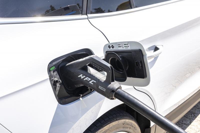 Elektro-SUV testen: Ist der Skoda Enyaq iV 80 wirklich das ideale Elektroauto?
