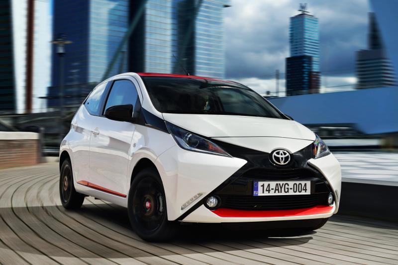 Autoverkopen: zijn compacte stadsauto's een bedreigde dwergsoort?