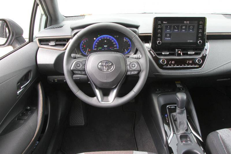 Toyota Corolla Sports Tourer en C-HR Hybrid test: kooptips