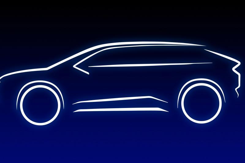Hè hè, Toyota komt eindelijk met eerste elektrische auto