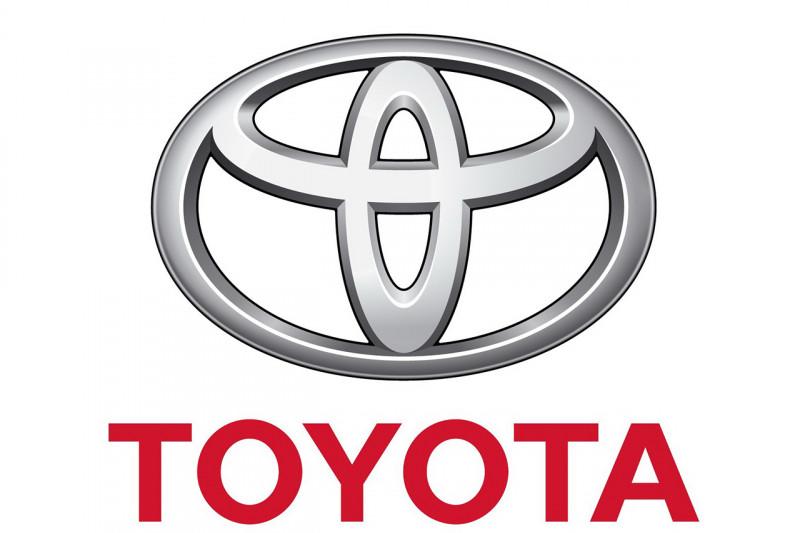 Achter het Toyota-logo zit een logica die alleen Japanners kunnen bedenken