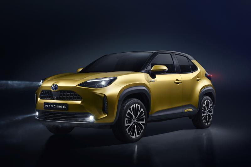 Is de Toyota Yaris Cross het wachten waard?