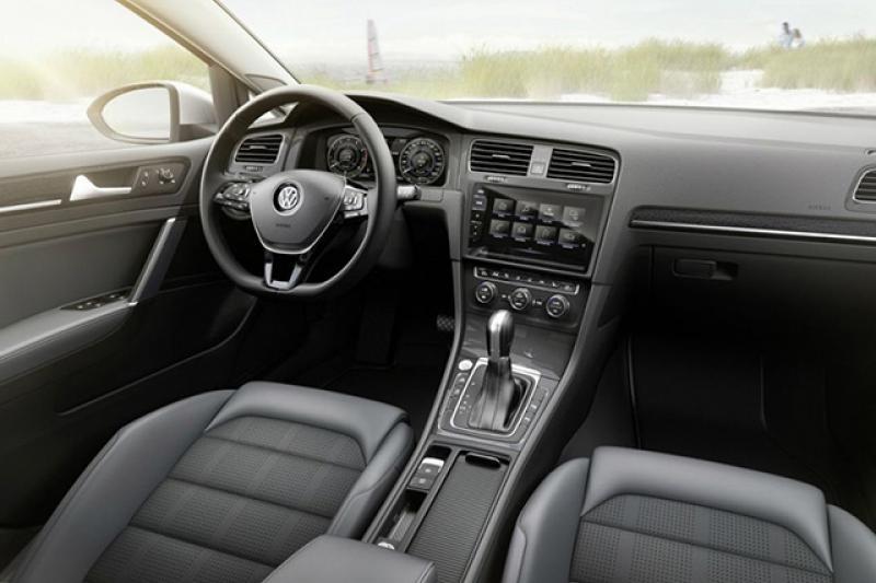 Volkswagen Golf 3-deurs