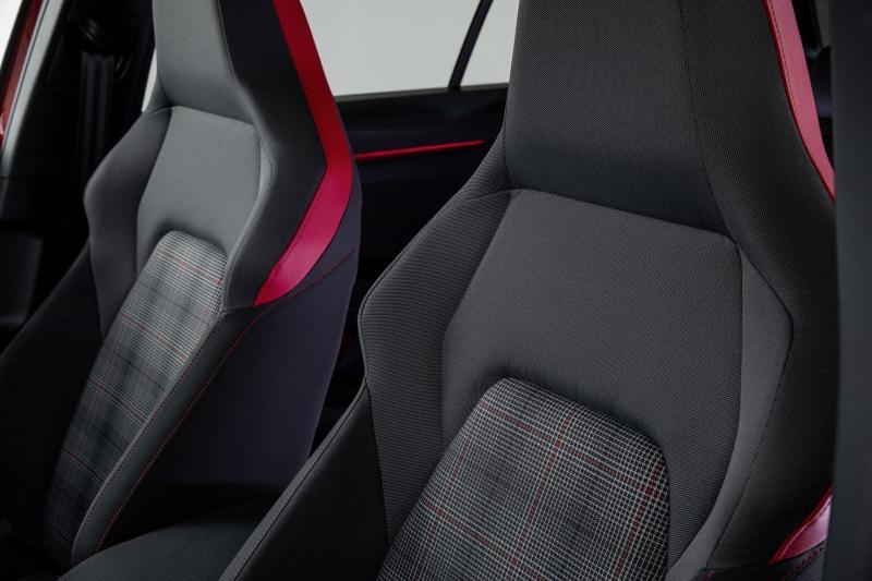 Volkswagen Golf GTI is scherper en sneller dan ooit