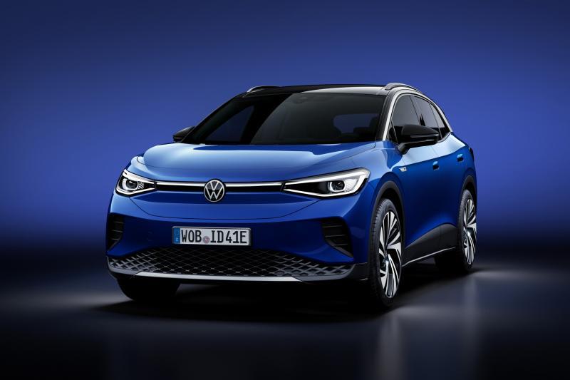 Prijzen Volkswagen ID.4: Dit kosten de reguliere versies