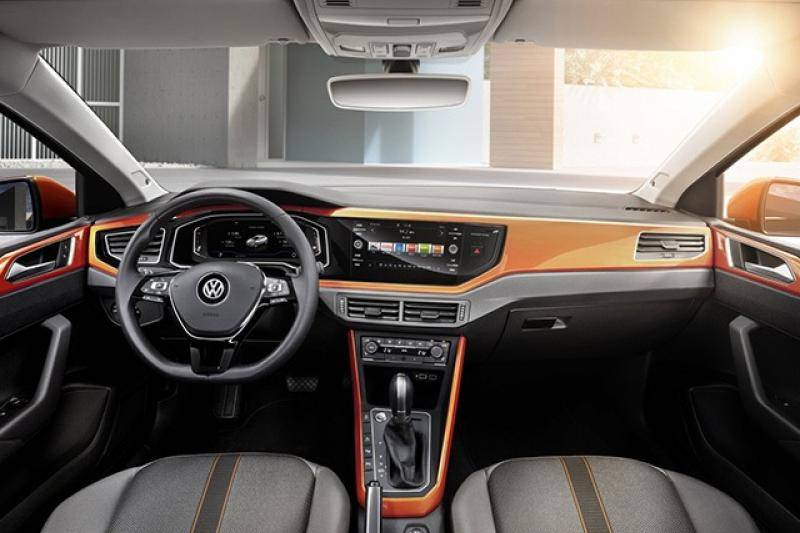 Volkswagen Polo prijzen en specificaties
