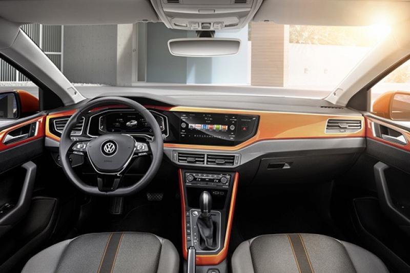 Volkswagen Polo 5-deurs