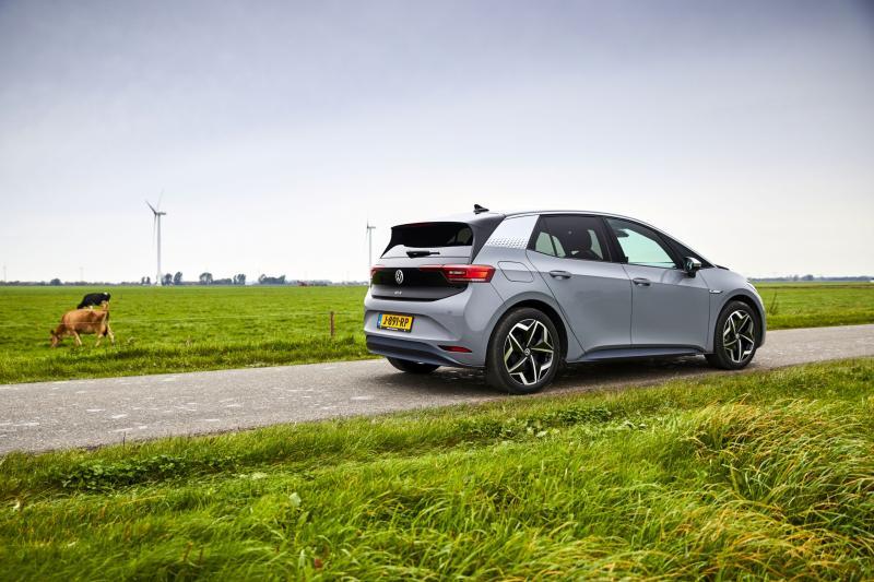 Waarom de elektrische Volkswagen ID.3 ineens 5700 euro goedkoper wordt