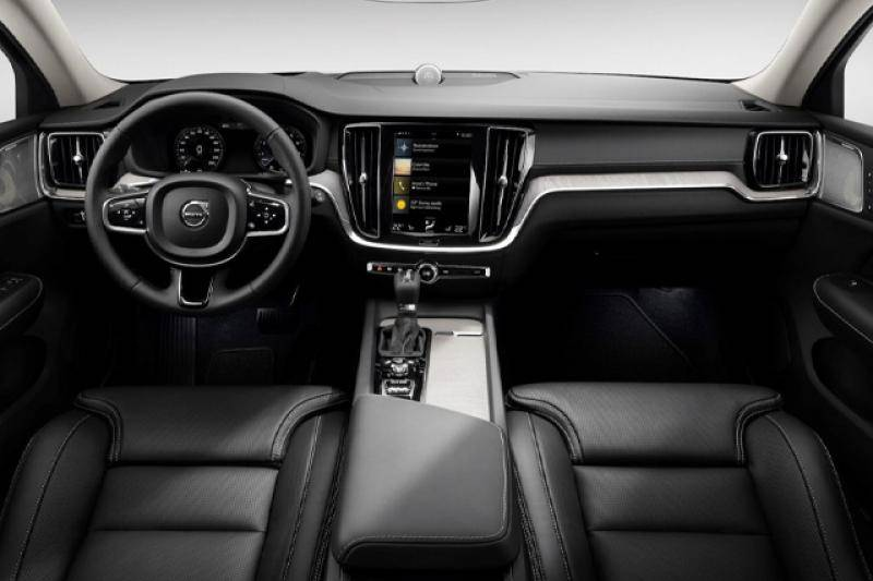 Volvo V60 prijzen en specificaties