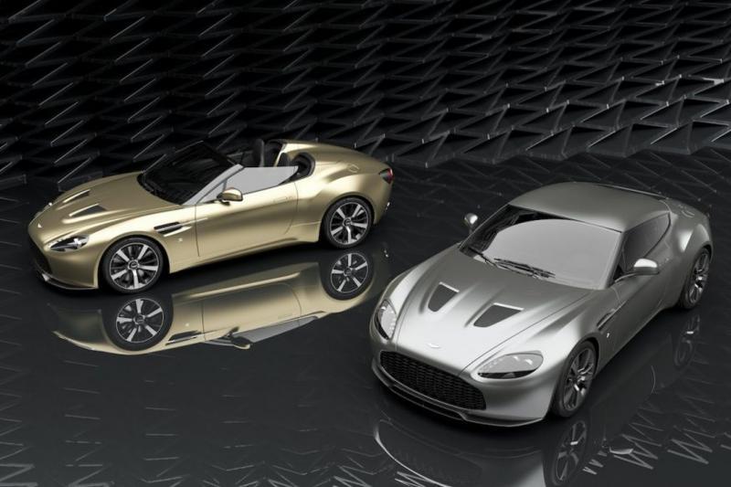 De Aston Martin V12 Vantage Zagato krijgt een tweede kans