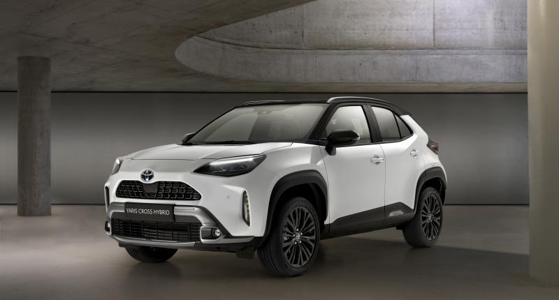 Leuk hoor, die Toyota Yaris Cross Adventure, maar wanneer komt-ie nou?