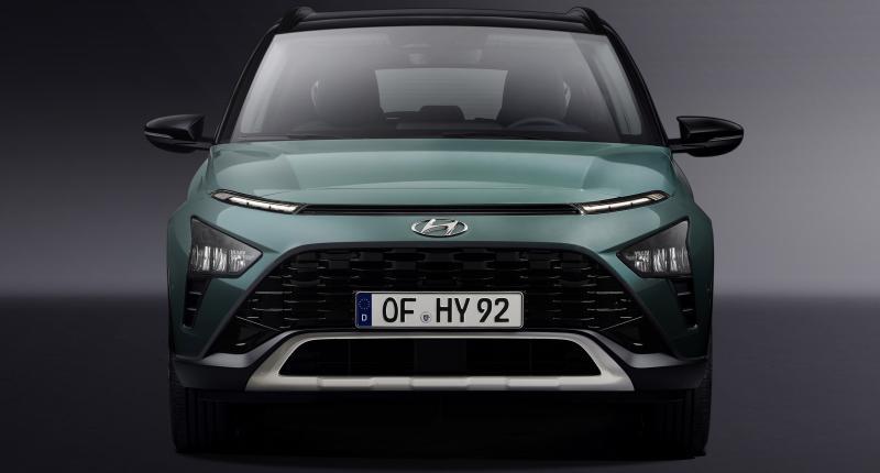 Prijsvergelijking: Hyundai Bayon vs. Dacia Sandero Stepway, Kia Stonic en Seat Arona