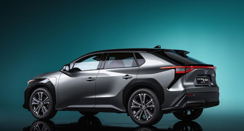 Toyota heeft gelijk! Elektrische auto's gaan de wereld nog lang niet overnemen