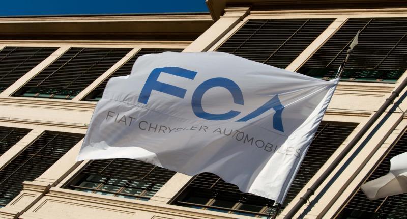 Dieselgate: Duitse aanklagers doen invallen bij Fiat Chrysler