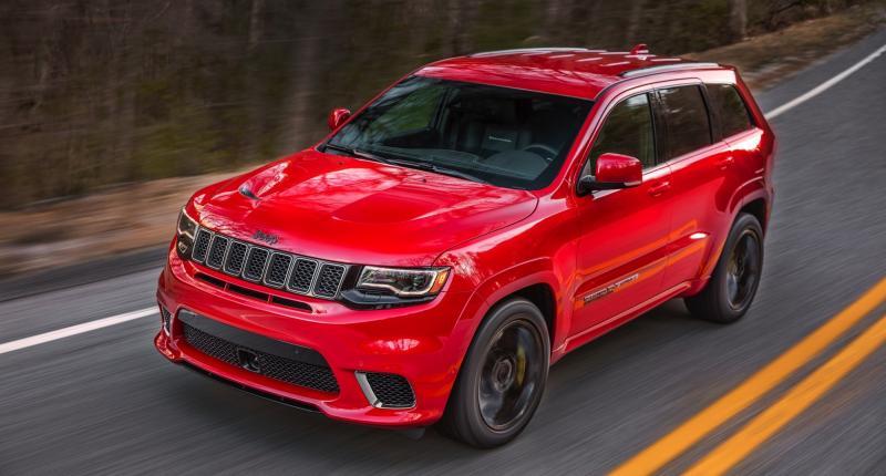 Uitgelegd: waarom is er ophef over de naam Jeep Cherokee?